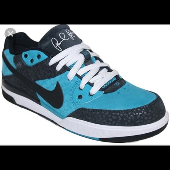 Poshmark Sb ShoesZoom Paul Nike Air Rodriguez by6gY7Ivf